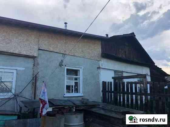 Дом 30 м² на участке 4.2 сот. Полевской