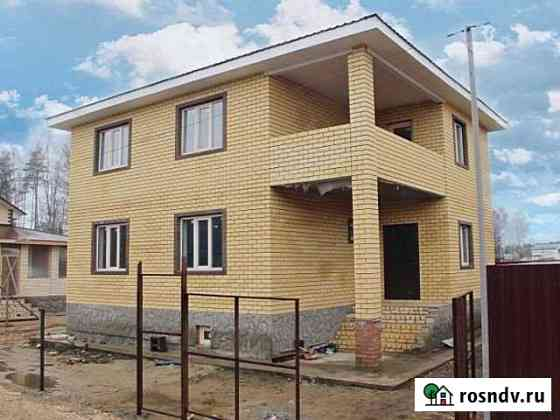 Дом 170 м² на участке 7 сот. Ногинск