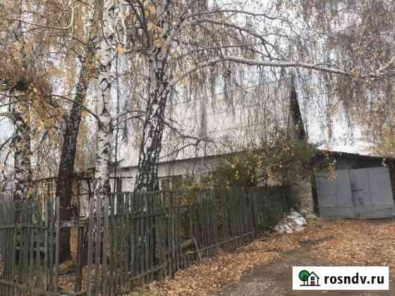 Дом 71 м² на участке 15 сот. Кротовка