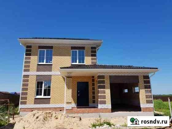 Дом 135 м² на участке 7 сот. Йошкар-Ола