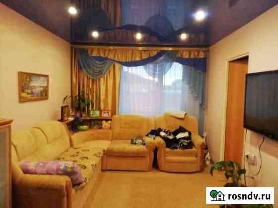 3-комнатная квартира, 47 м², 5/5 эт. Кола