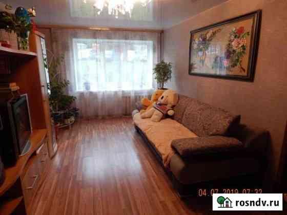 2-комнатная квартира, 62 м², 1/5 эт. Фокино
