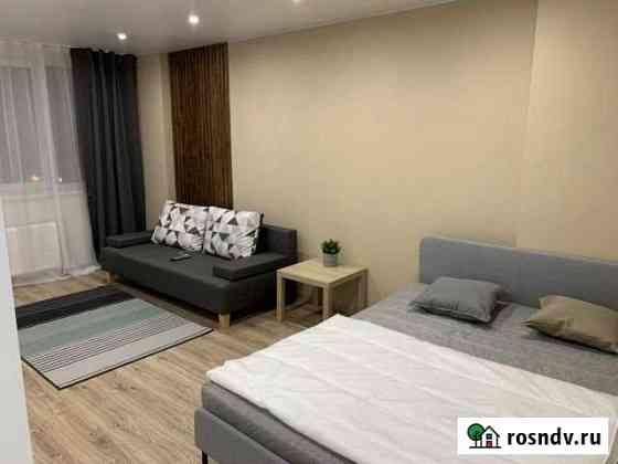 1-комнатная квартира, 48 м², 12/18 эт. Чебоксары