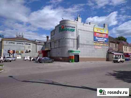 Продам торговое помещение, 506.5 кв.м. Барнаул