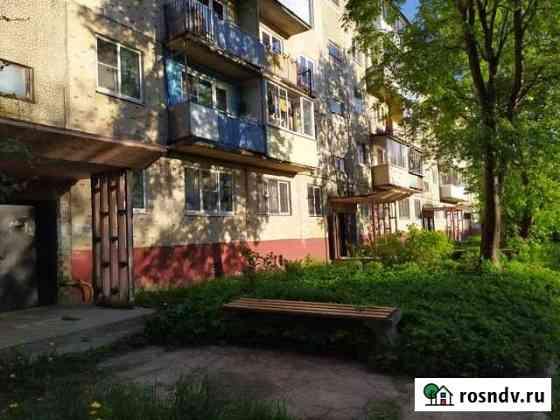 2-комнатная квартира, 42 м², 1/5 эт. Редкино