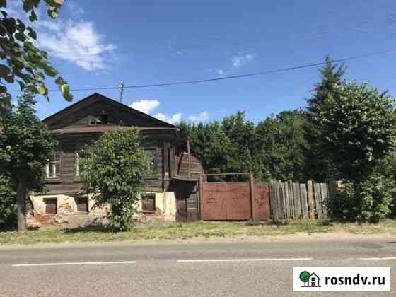 Дом 158 м² на участке 8 сот. Шуя
