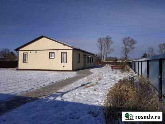 Дом 153 м² на участке 14.9 сот. Николаевка