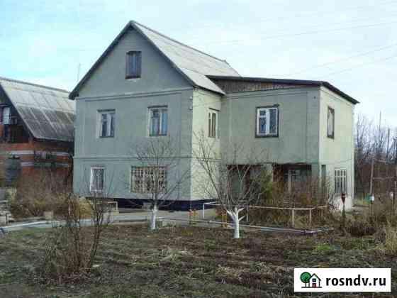 Дом 135 м² на участке 17 сот. Астрахань