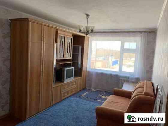 1-комнатная квартира, 37 м², 3/5 эт. Вилючинск