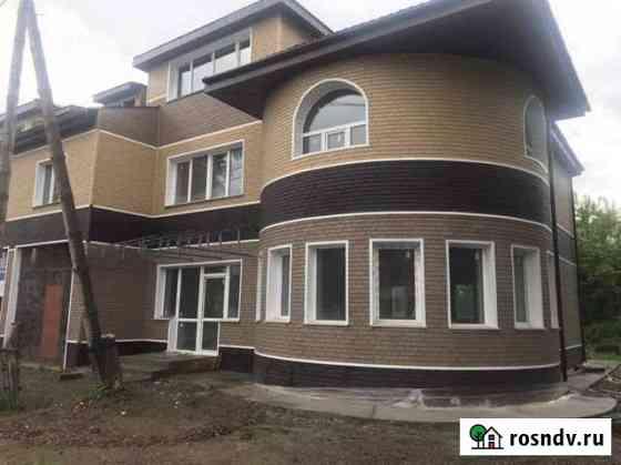 Дом 290 м² на участке 7 сот. Железногорск