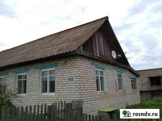 Дом 45 м² на участке 24 сот. Уинское