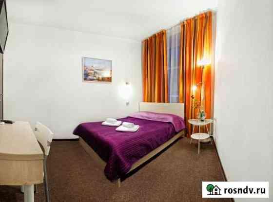 Комната 16 м² в > 9-ком. кв., 2/6 эт. Санкт-Петербург