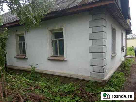 Дом 40 м² на участке 5 сот. Вологда