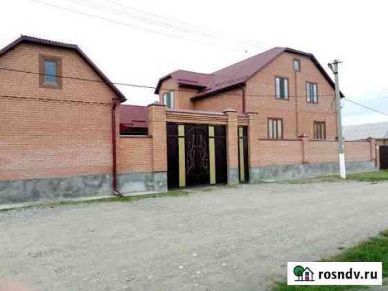 Дом 300 м² на участке 14 сот. Грозный