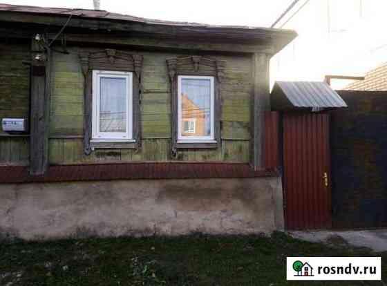 Дом 33 м² на участке 3 сот. Елец