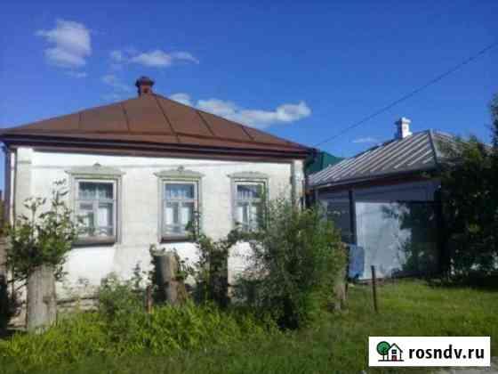 Дом 41.2 м² на участке 15 сот. Алексеевка
