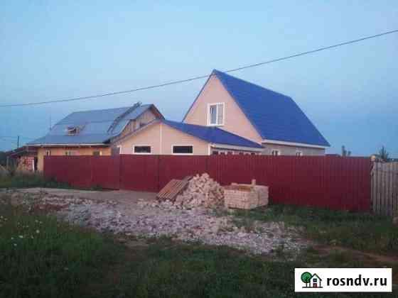 Дом 120 м² на участке 9 сот. Киров
