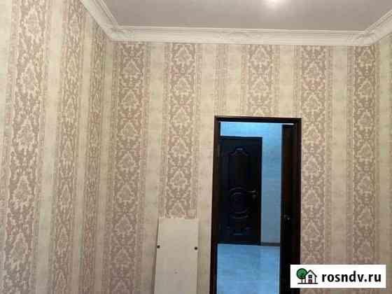 2-комнатная квартира, 62 м², 3/10 эт. Махачкала