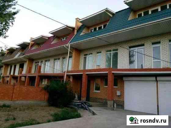 Дом 339 м² на участке 2 сот. Астрахань