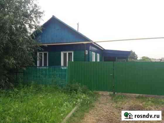 Дом 62.2 м² на участке 662 сот. Павлоградка
