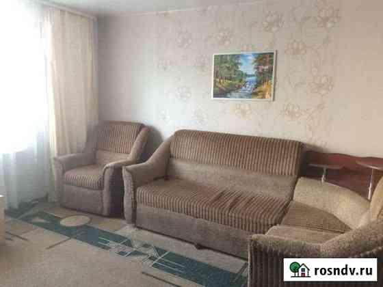 3-комнатная квартира, 65.1 м², 1/5 эт. Полысаево
