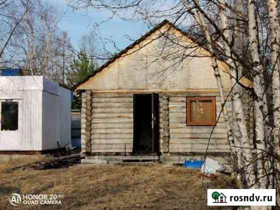 Дача 40 м² на участке 6 сот. Ноябрьск