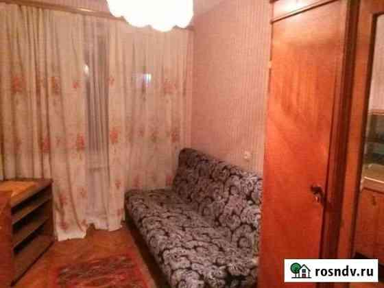 Комната 9 м² в 3-ком. кв., 1/5 эт. Санкт-Петербург
