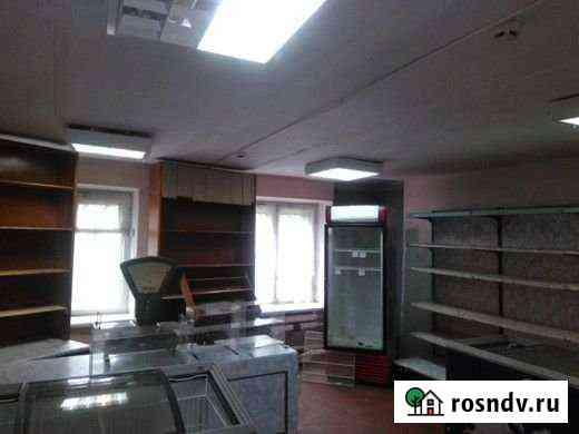 Торговое помещение, 55.9 кв.м. Котельнич