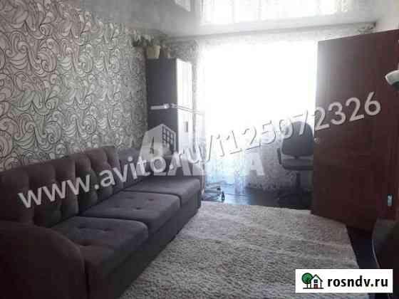 2-комнатная квартира, 44.3 м², 3/4 эт. Соликамск
