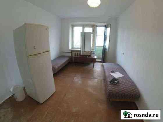 Комната 15 м² в 2-ком. кв., 5/5 эт. Солнечный