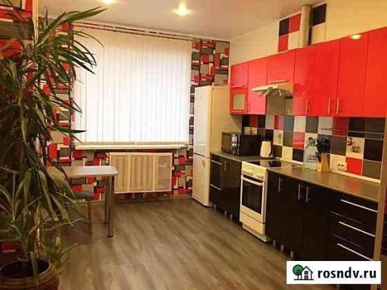 1-комнатная квартира, 49 м², 11/11 эт. Брянск