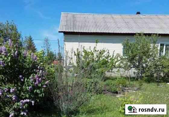Дом 140 м² на участке 16.5 сот. Старопестерево