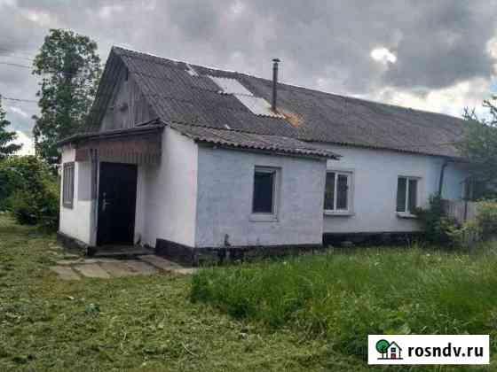 Дом 78 м² на участке 10 сот. Озерск