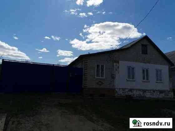Дом 72 м² на участке 48 сот. Суджа
