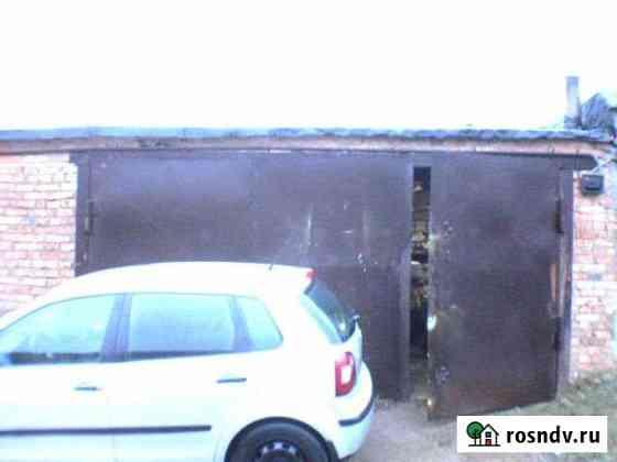 Гараж >30 м² Рославль