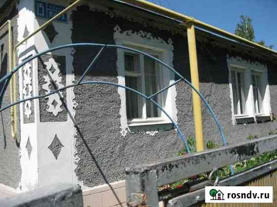 Дом 74 м² на участке 19 сот. Орлово