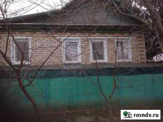 Дом 52 м² на участке 5 сот. Краснослободск