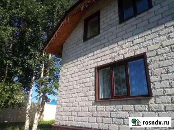Дом 165 м² на участке 3 сот. Ханты-Мансийск