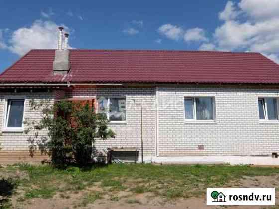 Дом 83.6 м² на участке 20 сот. Владимир