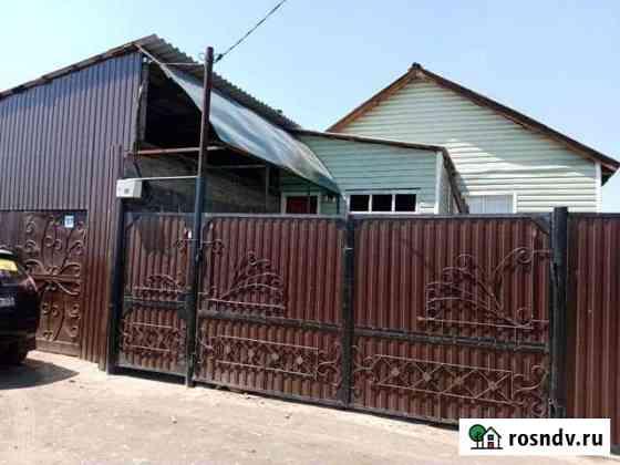 Дом 124 м² на участке 13 сот. Улан-Удэ