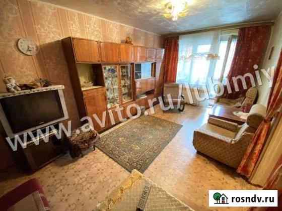 2-комнатная квартира, 44 м², 1/9 эт. Комсомольск-на-Амуре