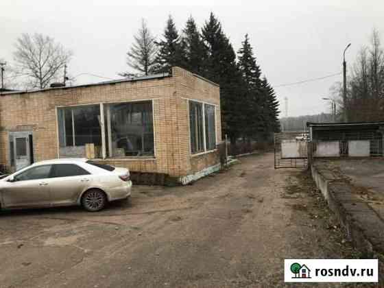 База Производственно-Складская 4700 кв.м. Смоленск