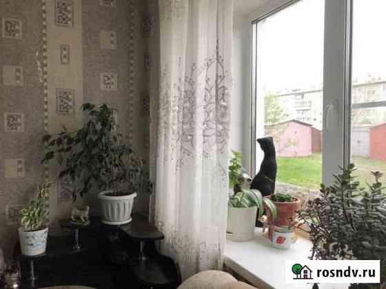 3-комнатная квартира, 40 м², 1/2 эт. Калачинск