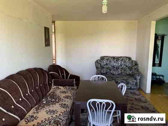 3-комнатная квартира, 58 м², 5/5 эт. Амурск