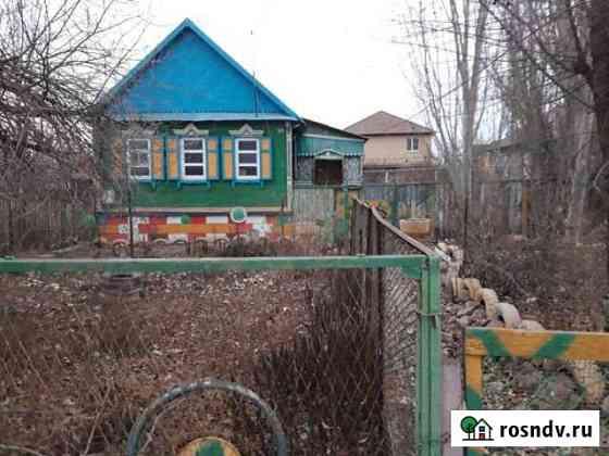 Дом 57 м² на участке 6 сот. Астрахань
