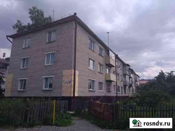 3-комнатная квартира, 75 м², 3/3 эт. Майма