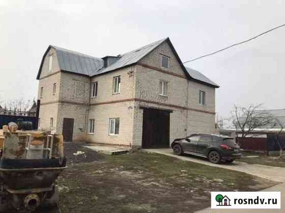 Дом 304 м² на участке 10 сот. Курск