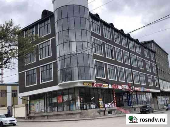 Свободное назначение под объекты торговли, офиса Буйнакск