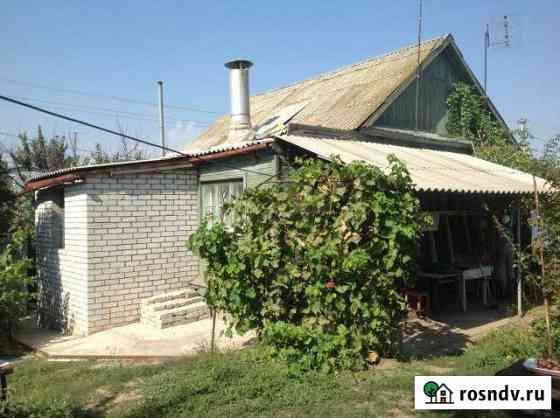 Дом 42 м² на участке 6 сот. Волгоград