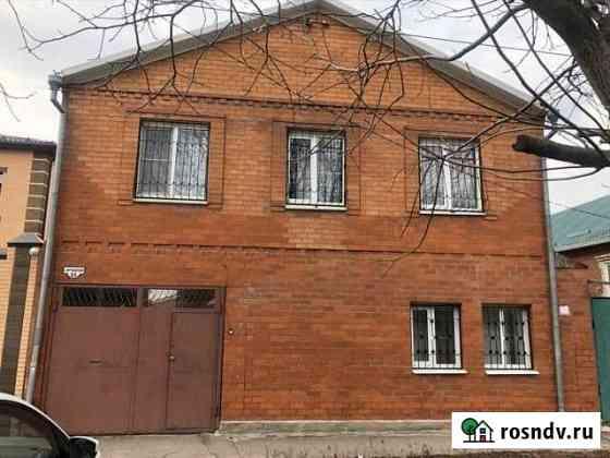 Дом 155.9 м² на участке 3 сот. Ростов-на-Дону